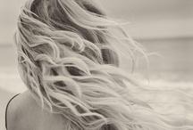 Hair & Make-up / by Maria Fernanda Solano Trejos