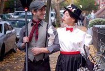Stylespirations: Let's Play Dress-Ups! / Costume inspiration and ideas