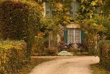 freNch coUntRy*cottage