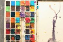 # colors