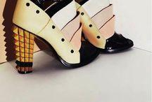Shoe addiction...