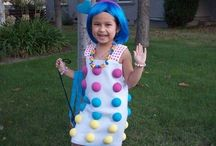 halloween costumes / by Lori Siverson