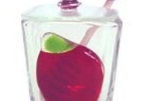 Glassy D'zines / Handmade glass - functional art / by Gail Shapiro Designs