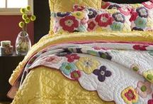 QuiLtinG / by **** Donna **** *