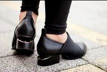 I See; Shoe Me