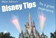 Disney Trip Tips / by Disney Sisters
