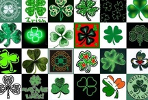 5 - St Patrick's Day / find other foods & crafts under holidays folders / by Lori Porie