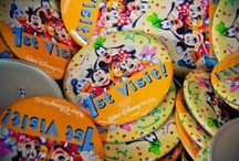 Walt Disney World / Walt Disney World Parks and Resorts, Florida