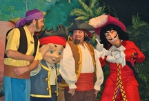 Jake and the Never Land Pirates / by Disney Sisters