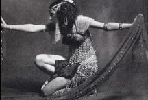 dance ~ folies extraordinaire