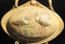 antique evening bags