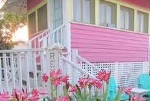 cottage*FlaMingo flOOzy / by **** Donna ****