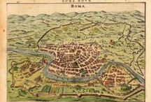 Historic Maps and Buildings