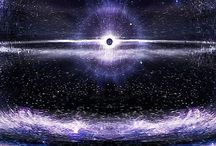 Cosmos / The infinite vastness