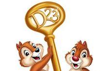 D23 - The Official Disney Fan Club