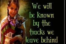 American Indian / Tribes other than cherokee...see my cherokee nation board / by Janis Sorenson