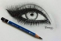 I Could Draw This / Awesome pencil art