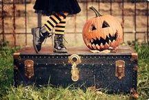 Halloween / by Katie Anne