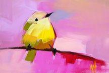 ART OF THE ANIMAL KINGDOM  / by Hiedi Rollings-Sauley