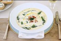Savory Dishes - Soup