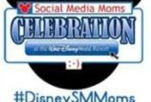 2014 Disney Social Media Moms #DisneySMMoms / A magical collection of all things Disney! The creative collaborators are attendees of the 2014 Disney Social Media Moms Celebration #DisneySMMoms