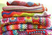 Crochet & Croquets / Crochet ideas & methods