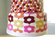 CAKE / by Hiedi Rollings-Sauley