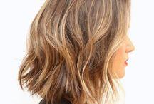 Hair / by Cynthia Masters