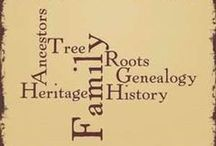 Heritage.....European,  Plantagenet Tree, etc / tracing information of distant european relatives.....just getting started with this / by Janis Sorenson