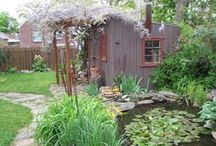 gardener's workshop