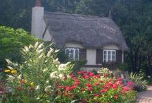 enGlish coUntrY*cottage