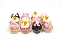 Easter Ideas / Perfect for Easter or any spring soiree!  / by Sift Dessert Bar