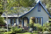 periWinkLe*cottage