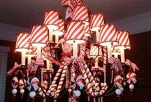 cAndY caNe ChristMas / by **** Donna **** *