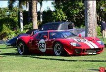 Race & Rally Cars