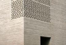 Architecture / by Yael Breimer