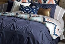 Master Bedroom Inspiration / decorating ideas for our master bedroom / by Jessica Showalter