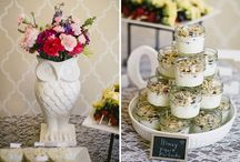 Party & Event Planning / by Jessica Showalter