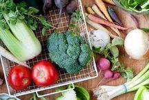 Nutrition Tips & Recipes