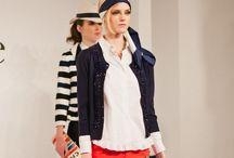 Pretty 2012 Runway Fashion