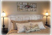 Home Decorating Ideas / by Donna Thompson