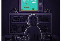 Video Games / We just wanna be your Player 2. http://www.cracked.com/humor-video-games.html