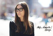 Pretty specs