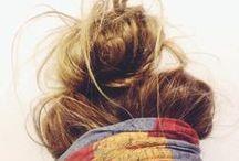 Hair / by Kealy Spain