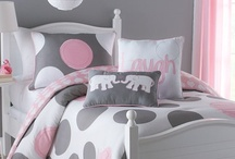 Girl's room | Lányka szoba | Mädchenzimmer / Girl's room | Lányka szoba | Mädchenzimmer.  Színek, bútorok, dekoráció a lányka szobában.