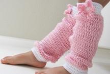 Crochet | Horgolás | Häkeln