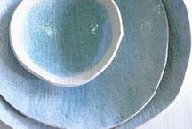 //clay// / odd, mid-century, modern, boho, vintage, sharp, danish / by BRitty xx!
