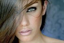Hair & make up | Kedvenc hajviselet és smink | Haar & make up / Hair & make up | Kedvenc hajviselet és smink | Haar & make up