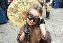 Steampunk to Dream About / by Sally-Ann Livingston