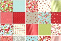 Fabrics 4 Me / by Connie Smith
